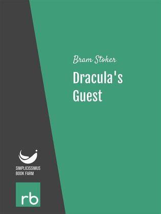 Dracula's Guest (Audio-eBook)