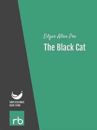 The Black Cat (Audio-eBook)