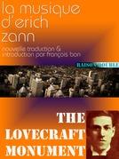 La musique d'Erich Zann