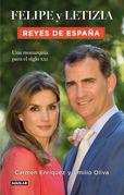 Felipe y Letizia. Reyes de España