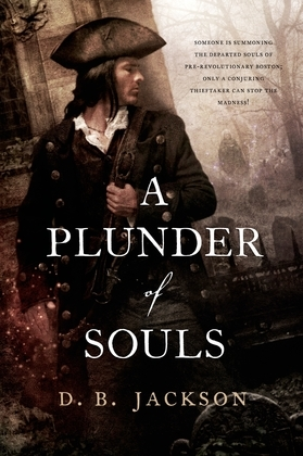 A Plunder of Souls