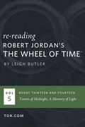Wheel of Time Reread: Books 13-14