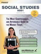 Praxis Social Studies 0081 Teacher Certification Study Guide Test Prep