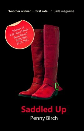 Saddled up: An Amber Oakley Adventure