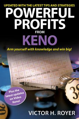 Powerful Profits From Keno