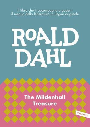 The mildenhall treasure