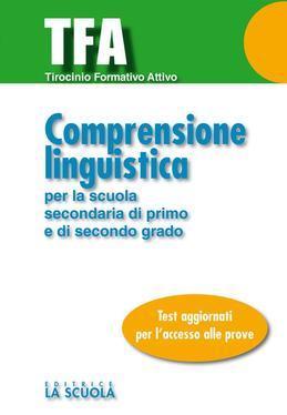 TFA - Comprensione linguistica