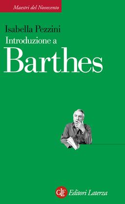 Introduzione a Barthes