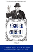 Négocier comme Churchill