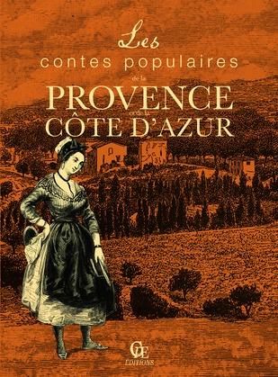 Les Contes populaires de la Provence et de la Côte d'Azur