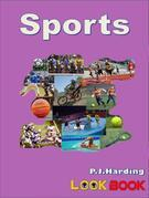 Sports: A LOOK BOOK Easy Reader
