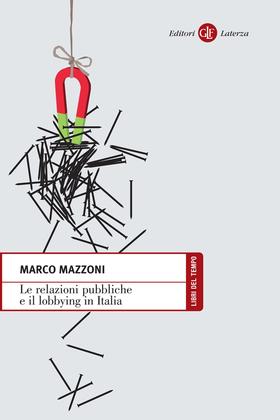 Le relazioni pubbliche e il lobbying in Italia
