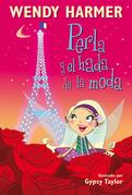 Perla y el hada de la moda (Tamaño de imagen fijo)