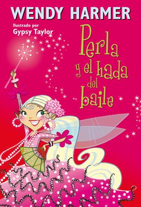 Perla y el hada del baile (Tamaño de imagen fijo)