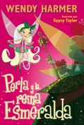 Perla y la reina Esmeralda (Tamaño de imagen fijo)