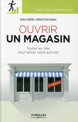 Ouvrir un magasin