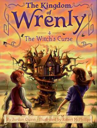 The Witch's Curse