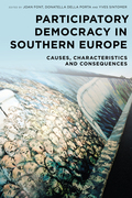 Participatory Democracy in Southern Europe: Causes, Characteristics and Consequences