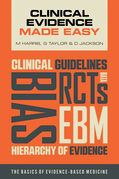 Clinical Evidence Made Easy