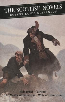The Scottish Novels