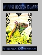 My First Book on Iguanas