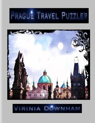 Prague Travel Puzzler