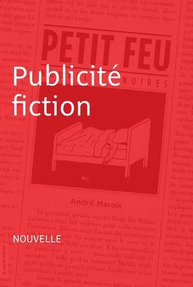Publicité fiction