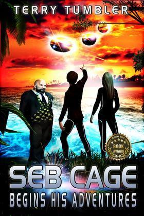 Seb Cage Begins His Adventures
