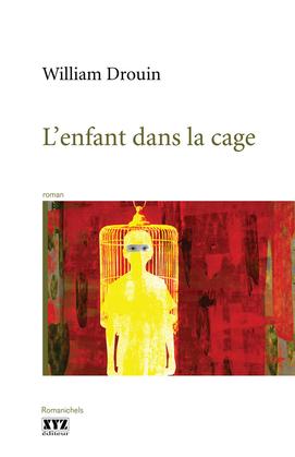 L'enfant dans la cage