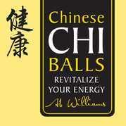 Chinese Chi Balls Book