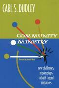 Community Ministry