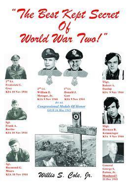 """The Best Kept Secret of World War Two!"""