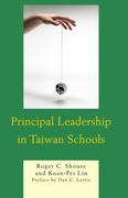 Principal Leadership in Taiwan Schools
