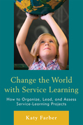 Change the World with Service Learning