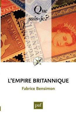 L'Empire britannique