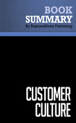 Summary: Customer Culture - Michael Basch