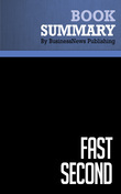Summary: Fast Second - Constantinos Markides and Paul Geroski