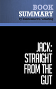 Summary: Jack: Straight From the Gut - John Byrne