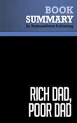 Summary: Rich dad, poor dad - Robert Kiyosaki and Sharon Lechter