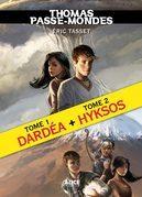 Thomas Passe-Mondes, Tomes 1 et 2 : Edition spéciale
