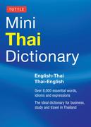 Tuttle Mini Thai Dictionary
