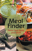 Meal Finder: Detox Your Body and DASH