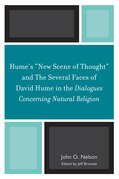Hume's 'New Scene of Thought' and The Several Faces of David Hume in the Dialogues Concerning Natural Religion