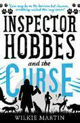 Inspector Hobbes and the Curse: (unhuman II) Comedy Crime Fantasy