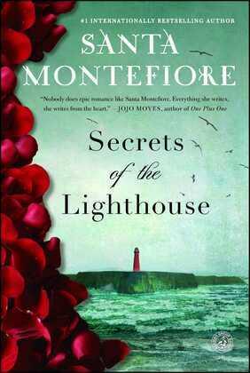 Secrets of the Lighthouse: A Novel
