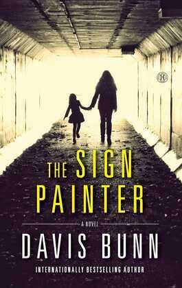 The Sign Painter: A Novel