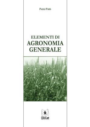 Elementi di agronomia