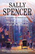 Blackstone and the Wolf of Wall Street