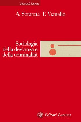 Sociologia della devianza e della criminalità