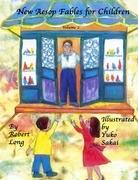 New Aesop Fables for Children : Volume 2